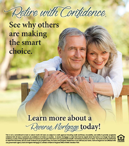 Learn About Reverse Mortgages