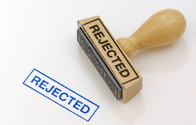 What to Do When a Seller Rejects Your Offer