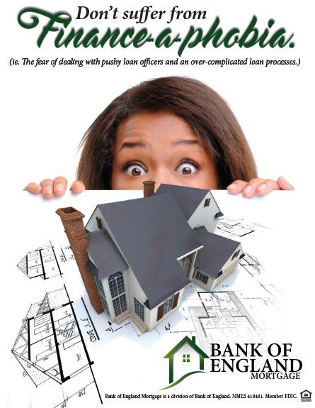 Need a Mortgage Check Up?