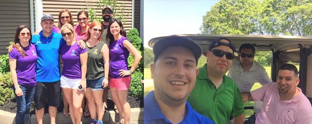 AFSP Golf Tournament