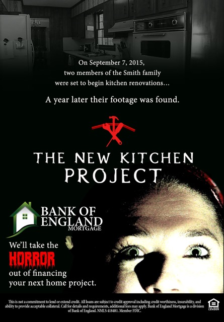 The New Kitchen Project