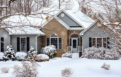 Purchasing a home in winter could save you BIG $$