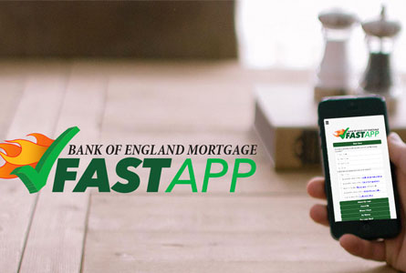 FastApp - Your Mortgage BFF