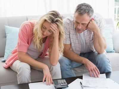 Retirement Anxiety?