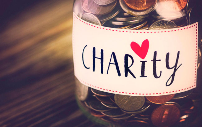 During the month of LOVE, BOE Mortgage urges you to share the love by donating to a local charity!