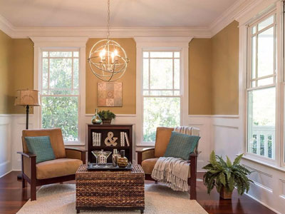 Make a Good Impression on your home