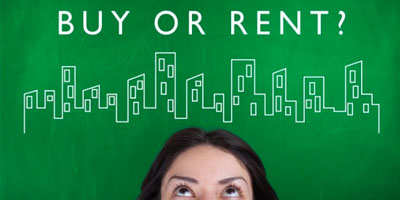 Should You Buy a Home or Rent?