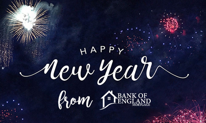 Happy New Year from BOE!