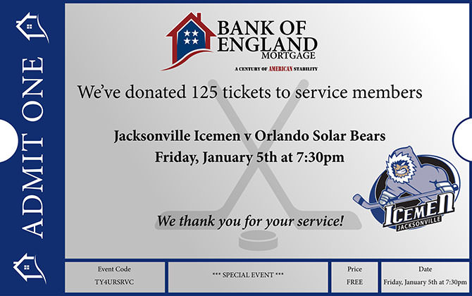 BOE Jacksonville Gives Back