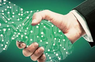 Human Mortgage in a Digital World