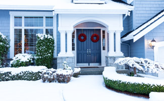 Homebuying in the Winter