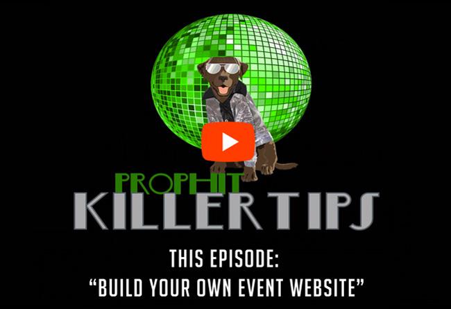 Prophit Killer Tip!