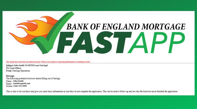 FastApp Leads