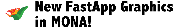 FastApp Graphics