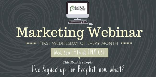 Marketing Webinar Graphic
