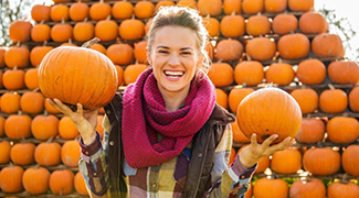Save Money While Embracing Fall!