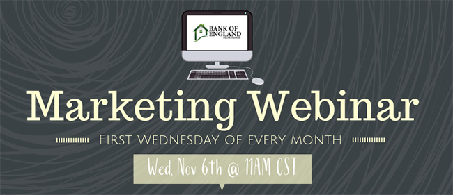Marketing Webinar Graphic