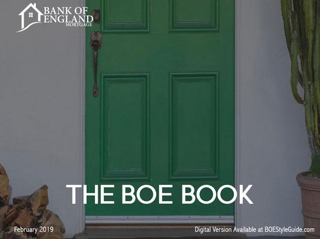 The BOE Book