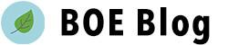 BOE Blog