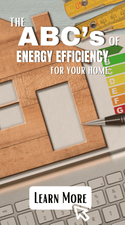 The ABC's of Enegry Effeciency