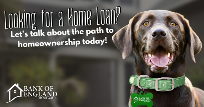 Looking for a home loan? Lets talk about the path to home ownership today!