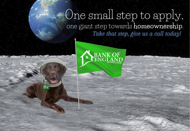 One Small Step to Apply